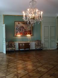 Interior view as renovated in 2018 - Photo de Chateau de Voltaire ...