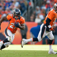 Then And Now: Has Knowshon Moreno Earned The 2013 Starting Job? - Mile High  Report