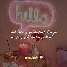 ▷ lovetetic you girls wajib follow 😘 quotescinta