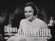 Olivia de Havilland - Wikipedia