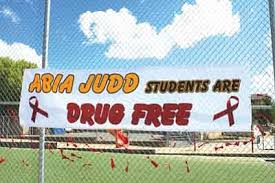 Red Ribbon Week Gets Anti Drug Message Out The Daily Courier Prescott Az