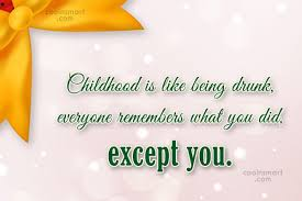 childhood quotes and sayings images pictures coolnsmart