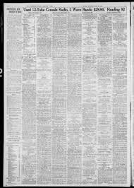 The Spokesman Review From Spokane Washington On June 22 1941 20
