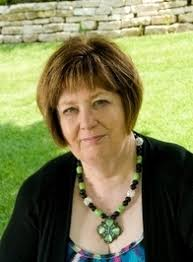 Karen Kelley (Author of Southern Comfort)