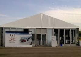 outdoor event tent aluminium frame tent