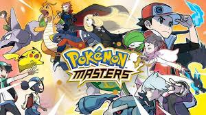Pokemon Masters: Full Evolution and Mega Evolution Guide