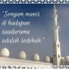 supaya semangat menjalani hidup ini motto hidup islami untukmu