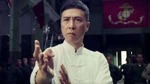Donnie Yen reveals first 'Ip Man 4' trailer on Instagram and it looks  really intense - Entertainment
