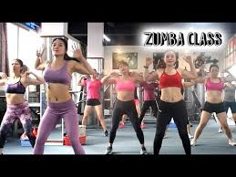 belly fat quickly l aerobic dance