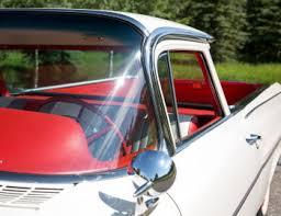 All pictures of Pontiac El Catalina Safari Pickup '1959