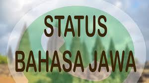 kumpulan status whatsapp bahasa jawa yang unik disertai artinya