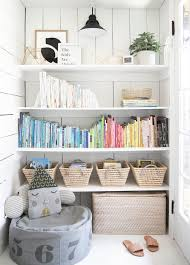Rental House How To Style Your Kids Shelves In 4 Easy Steps Winter Daisy Interiors For Children