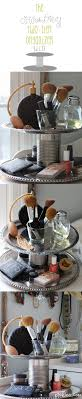 16 diy makeup organization ideas a