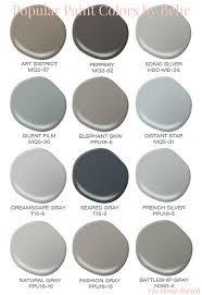 popular behr paint colors behr silent
