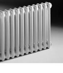 Стальной трубчатый радиатор ZEHNDER Charleston 2056/ 18 секций