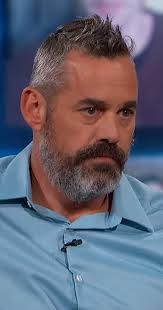 """Dr. Phil"""" Star Nicholas Brendon Update: The Real Man Behind the ..."""