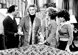 Bill Macy, Bea Arthur's long-suffering husband on 'Maude,' dies ...