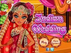 perfect indian wedding games