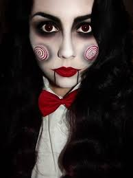 50 easy halloween face painting ideas