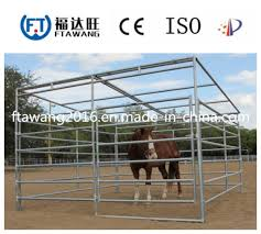China Hot Sale Galvanized Farm Fence Sheep Goat Horse Cattle Fence China Wire Wire Mesh