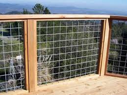 Stainless Steel Welded Mesh Fence For Channel Porch