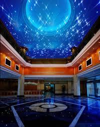 starry night fiberoptics technology inc