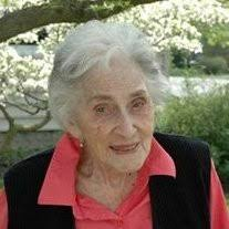 Mrs. Georgina Smith O'Neil Obituary - Visitation & Funeral Information