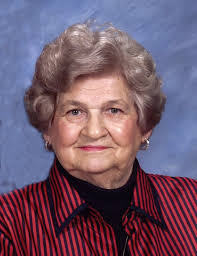 Lila Smith McLawhorn Obituary - Visitation & Funeral Information
