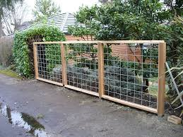 Shed And Climbing Plants To Grow Other Vegetables Build My Wood Love At Seed Savers Exchange Chicken Wire Mesh Shares A Wire Trellis Climbing Plants Trellis