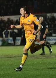 Striker Aaron Williams and Newport County AFC go separate ways ...