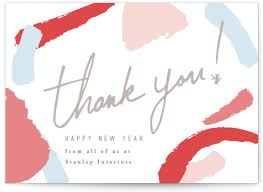thank you note for money with exles