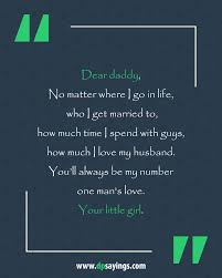most loving dad and daughter quotes and sayings dp sayings