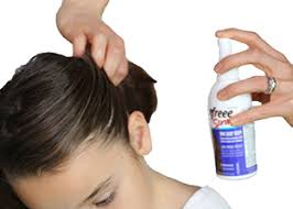 how to treat lice at home licefreee