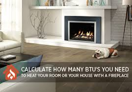 can you convert a wood or gas fireplace