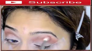 makeup tutorial for beginners in