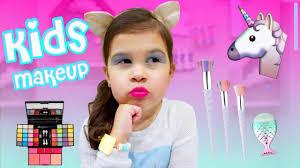 makeup tutorial unboxing makeup kit