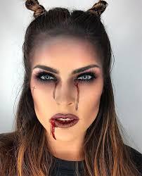 demon makeup ideas saubhaya makeup