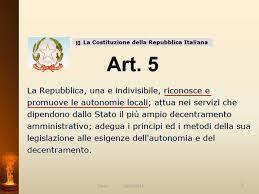 DPR 11/1972-DECENTRAMENTO AMMINISTRATIVO – Dominio Collettivo dell ...