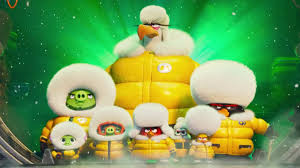 A Silly New Trailer Released for THE ANGRY BIRDS MOVIE 2 — GeekTyrant