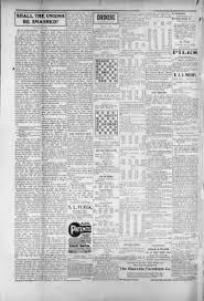 Wyandotte Chief from Kansas City, Kansas on January 6, 1905 · 4