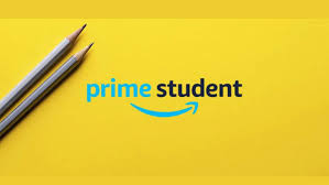 Amazon gives a 10 Euro discount voucher to new Prime Student members