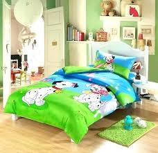 girls twin size bedding boy sheet set