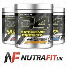 energy pre workout creatine caffeine