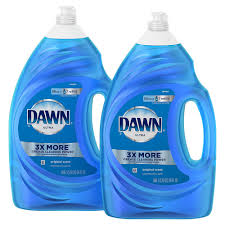 facts about dawn dish soap ed