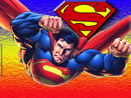 adventures of superman wallpaper on