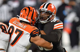 Despite a solid game by Myles Garrett, he has to do more for the Browns