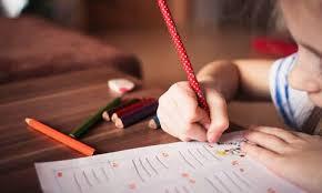 Έτσι θα μάθει ένα παιδί να γράφει σωστά - Newsbomb