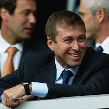 Sven-Goran Eriksson persuaded Roman Abramovich to buy Chelsea instead of  Tottenham - Irish Mirror Online