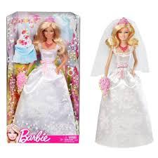 Nơi bán Búp Bê Cô Dâu Barbie giá rẻ, uy tín, chất lượng nhất ...