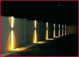 White Fence Post Solar Cap Lights Set Of 2 Custom Led Finish Deck Post Lights Solar Autoiq Co